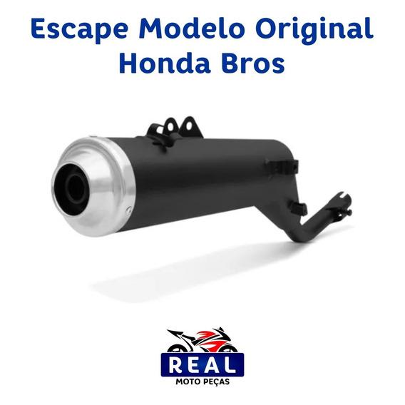 Escape Bros 125/150 03/09