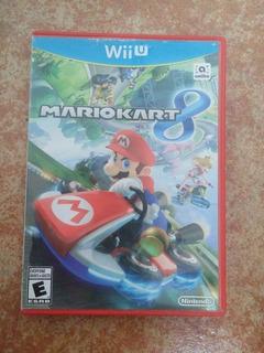 Wow! Mario Kart 8 Wii U Remato