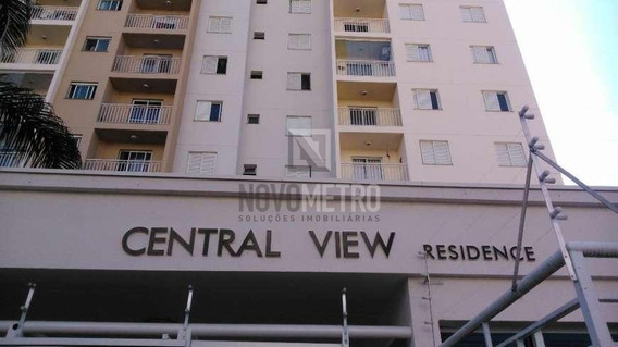 Apartamento À Venda Em Bonfim - Ap004976