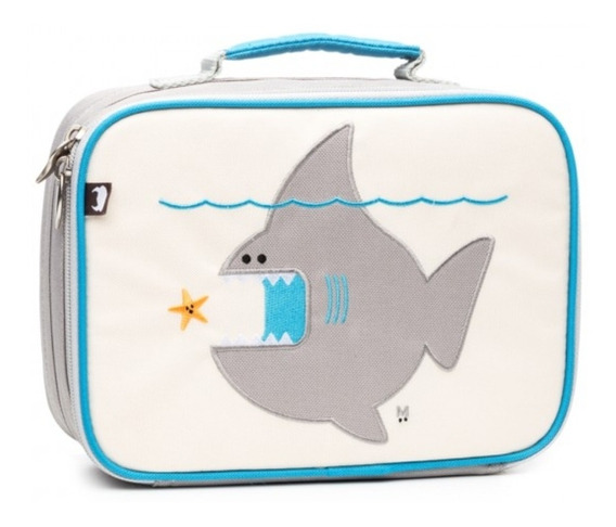 Lunch Box Tiburon Nigel Beatrix