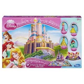 Disney Magic Popup Magic Popup Magic Castle Game