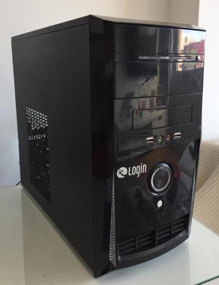 Cpu Core I3 Rápida 4gb