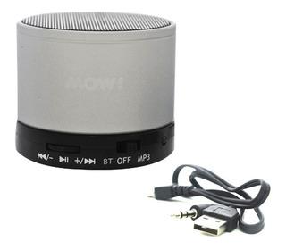 Parlante Portátil Bluetooth Mp3 Sd Usb Mini Recargable