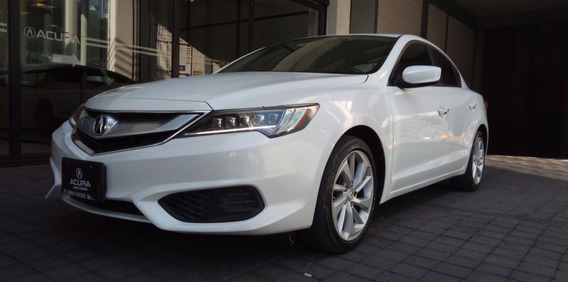 Acura Ilx Sedan 4p Tech Ta Piel Qc Gps Dvd Ra-17