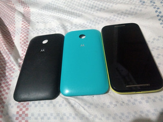 Motorola Moto E1 ( Retirada De Peças)