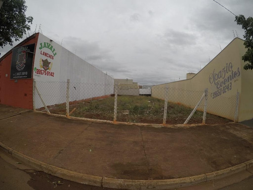 Terreno À Venda, 360 M² Por R$ 360.000,00 - Jardim Souza Queiroz - Santa Bárbara D'oeste/sp - Te0265