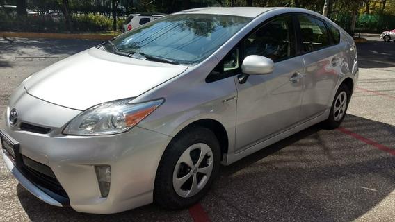 Toyota Prius 1.8 Base 2015