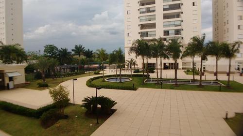 Apartamento Com 3 Dormitórios À Venda, 123 M² Por R$ 1.000.000,00 - Vila Brandina - Campinas/sp - Ap6401