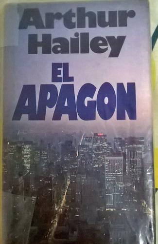 Libros De Arthur Hailey