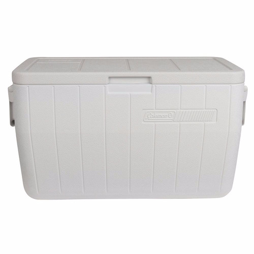Geladeira Termica 45,4 L Branca Coleman - 20863