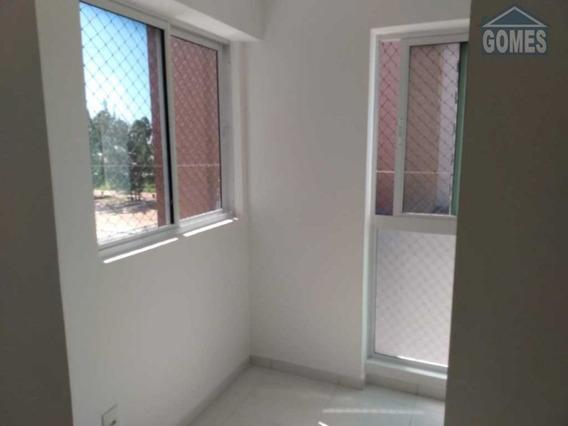 Apartamento Para Alugar Ou Vender, Intermares, Cabedelo, Pb - 25063