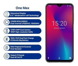 Celular Smartphone Umidigi One Max Android 8.1 Pronta Entrega Lacrado