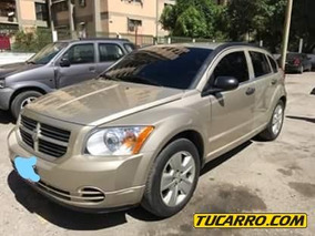 Dodge Caliber Base - Cvt