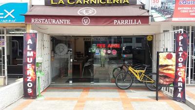 Restaurante - Especialidad Parrilla Argentina