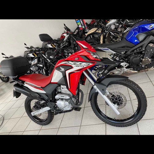 Honda Xre 300 Abs 2020