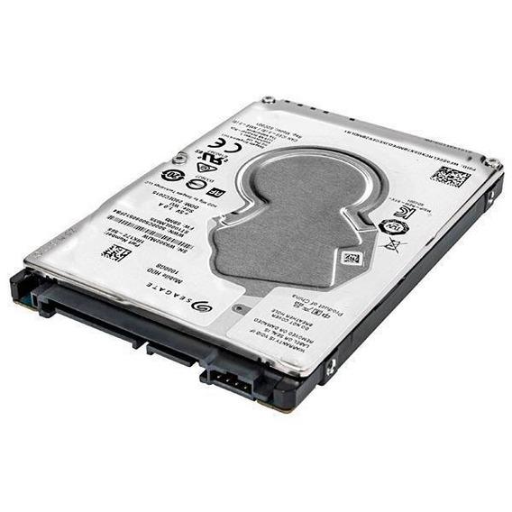 Hd 1000gb 1 Tera Sata P/notebook Hp Acer Sony Dell Sem Juro