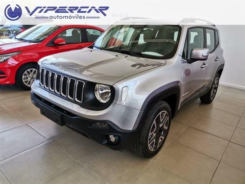 Jeep Renegade Longitude 1.8 2021 0km