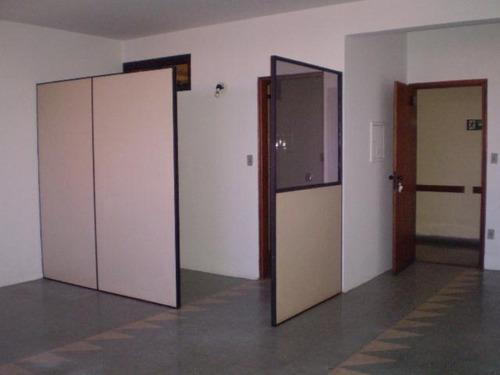 Sala Comercial Para Locação, Vila Vianelo, Jundiaí. - Sa0002 - 34727221