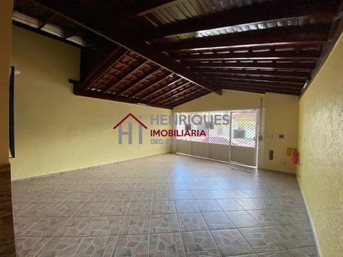 Imagem 1 de 11 de Casa - Ca00229 - 69819076