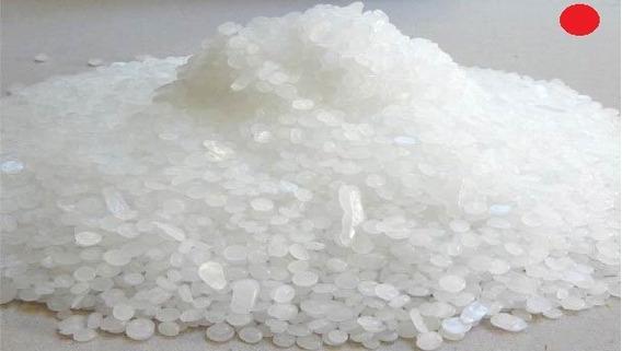 Parafina Lentilha Macro P/ Fabricação De Velas - 2kg