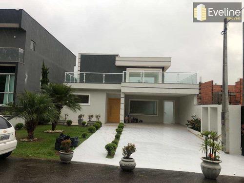 Imagem 1 de 28 de Casa Com 4 Dorms, Aruã, Mogi Das Cruzes - R$ 2.5 Mi, Cod: 2162 - V2162