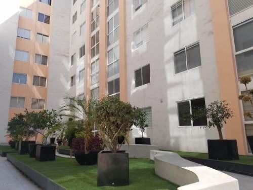 Departamento En Renta En Carola, Alvaro Obregón, Rah-mx-20-1027