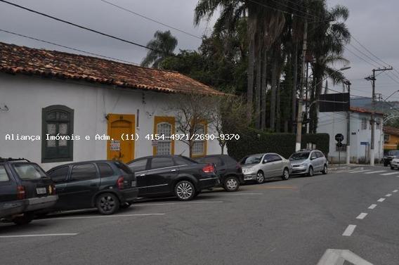Casa Para Venda Em Santana De Parnaíba, Centro - 2461_2-149700
