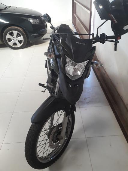 Honda Xre-190