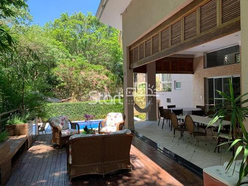 Imagem 1 de 30 de Casa À Venda Em Alphaville Dom Pedro - Ca004949