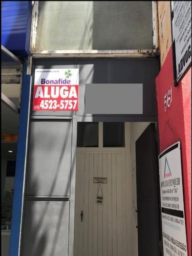 Sala Comercial Para Locação, Centro, Jundiaí - Sa07851 - 32300790