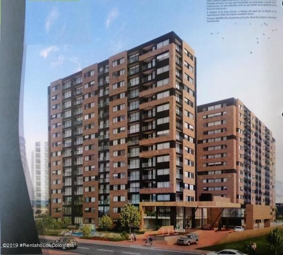 Apartamento En Venta Bogota Cod Ler:20-359