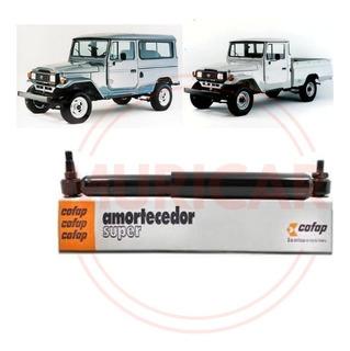 Amortecedor Direção Toyota Bandeirante Jeep / Picape- Cofap