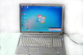 Remate Laptop Dell Inspiron 1720, Partes Para Refacciones