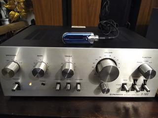 Amplificador Pioneer Sa 7500 Ii, Impecable!!!