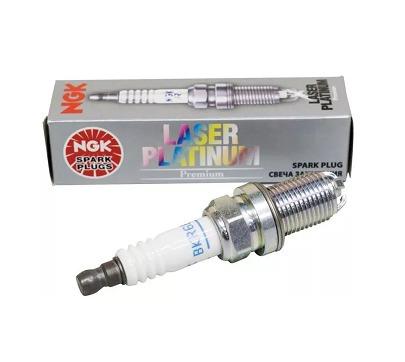 Vela De Ignição Ngk Laser Platinum Pfr6w-tg