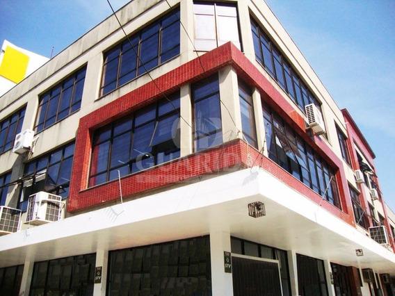Predio Comercial - Sao Geraldo - Ref: 166210 - V-166210