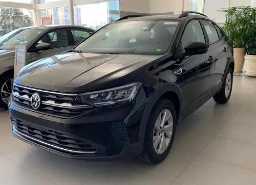 Vw Autotag Adjudicados 2021 Volkswagen Nivus Comfortline  Cb