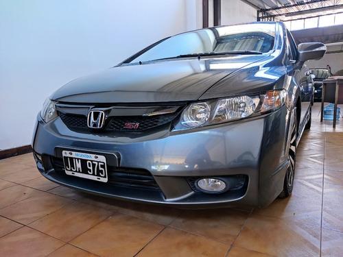 Honda Civic Si 2.5 Navamuel