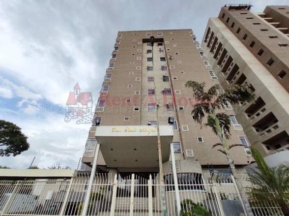 Apartamento En Venta Urb Base Aragua Maracay/ 21-5285 Wjo