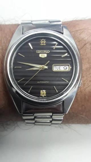 Relógio Vintage Seiko 5