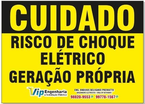 Projeto Homologado (elektro), Vendas E Serviço.