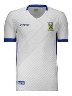 Camisa Ícone Sports Santo André I 2019