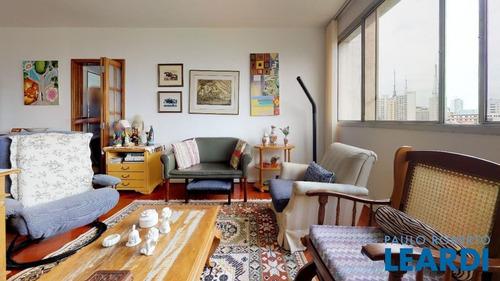 Imagem 1 de 5 de Apartamento - Pompéia  - Sp - 598048