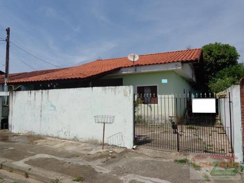 Imagem 1 de 11 de Casa Para Venda Em Peruíbe, Jardim Peruibe, 4 Dormitórios, 1 Suíte, 1 Banheiro, 2 Vagas - 0180_2-811602