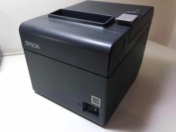 Epson Tm T20 Impressora Não Fiscal