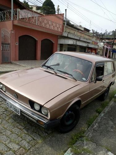 Volkswagen Variante2 Hatch