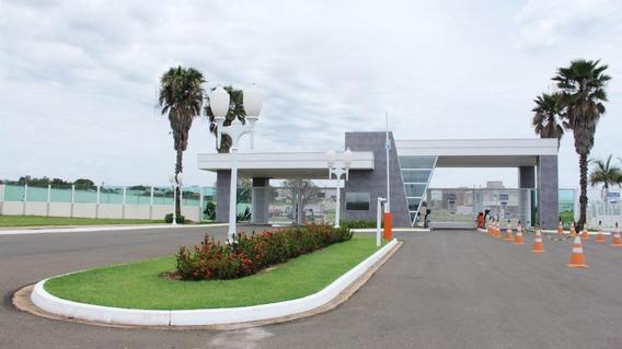 Terreno À Venda, 250 M² Por R$ 145.000 - Residencial Vivamus - Saltinho/sp - Te0776