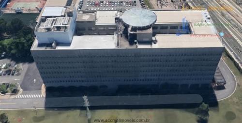 Lajes Corporativas Para Alugar  Em São Paulo/sp - Alugue O Seu Lajes Corporativas Aqui! - 1402889