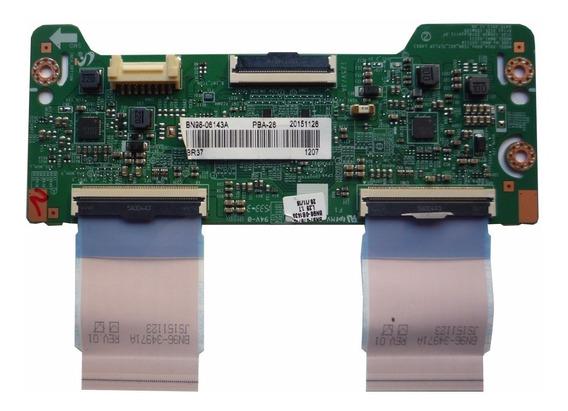 Placa Tecom Tv Samsung Un48j5200 Un48j5200ag Un48j5200agxzd Un48j5000 Un48j5000ae Un48j5000ag Bn98-06143a Bn97-07971c