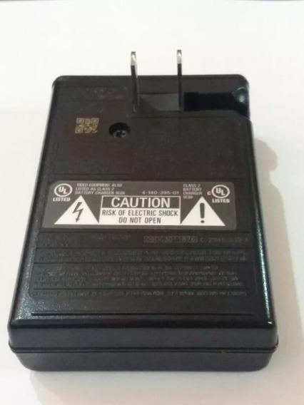 Carregador Câmera Sony Original Perfeito Usada Na T90 Sony